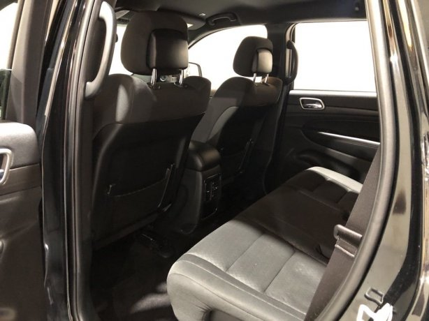 cheap 2018 Jeep for sale