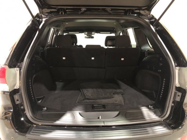 good 2018 Jeep Grand Cherokee for sale