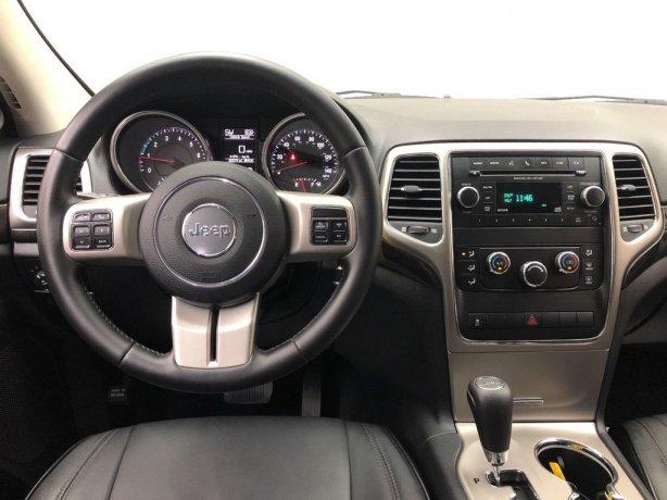 2012 Jeep Grand Cherokee for sale near me
