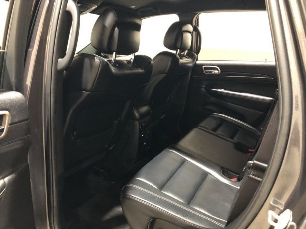 cheap 2017 Jeep for sale