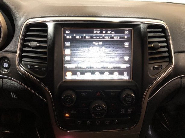good used Jeep Grand Cherokee for sale