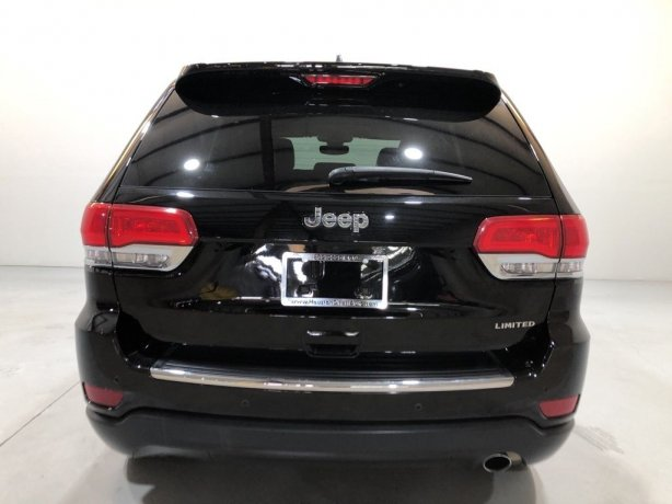 used 2018 Jeep for sale