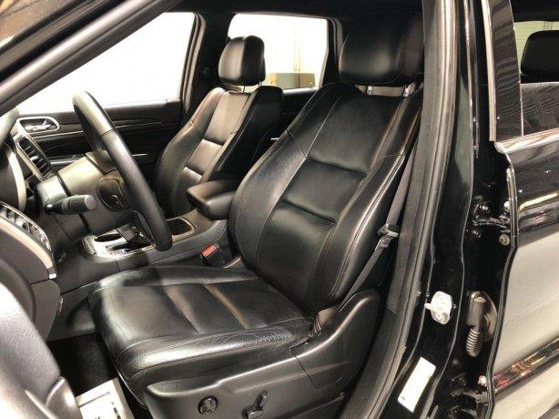 2018 Jeep Grand Cherokee for sale near me