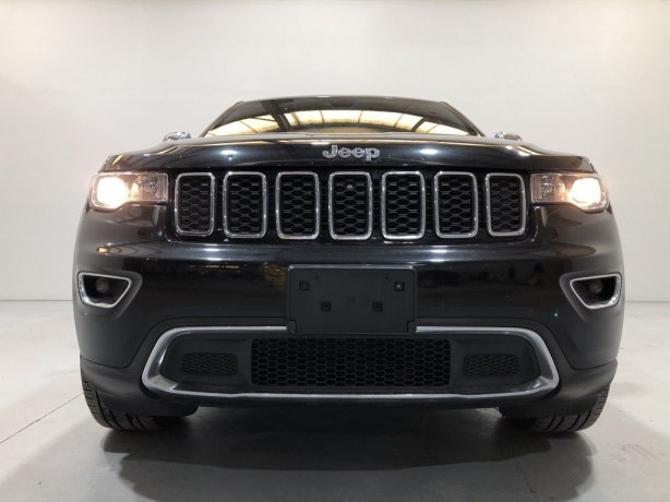 Used Jeep for sale in Houston TX.  We Finance!