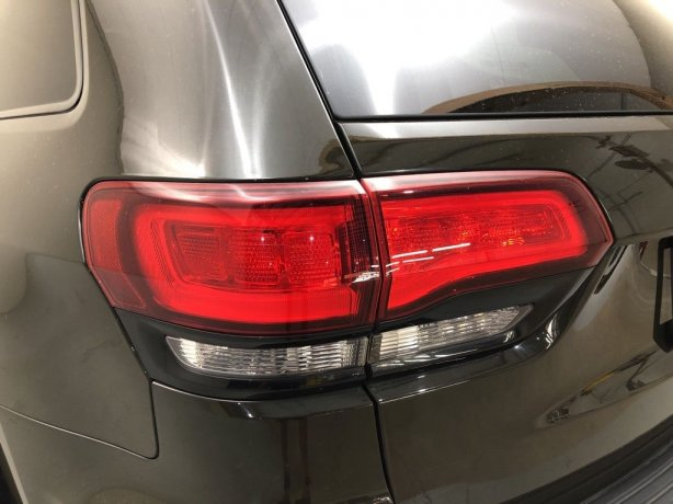 used 2016 Jeep Grand Cherokee for sale