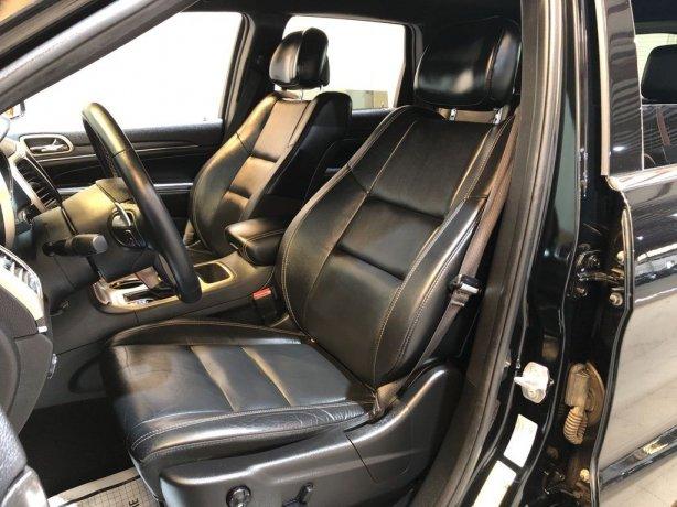 2017 Jeep Grand Cherokee for sale near me