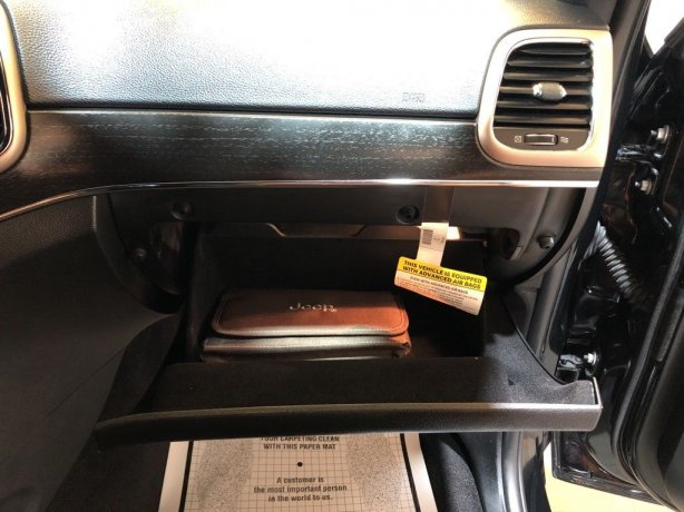 cheap used 2017 Jeep Grand Cherokee for sale