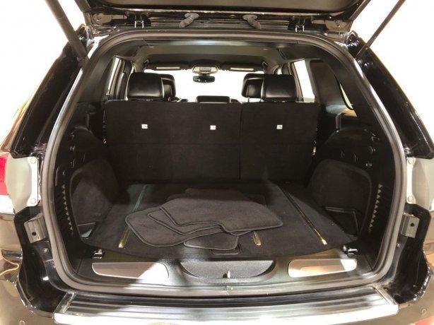 good 2017 Jeep Grand Cherokee for sale