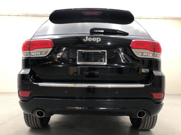2017 Jeep Grand Cherokee for sale