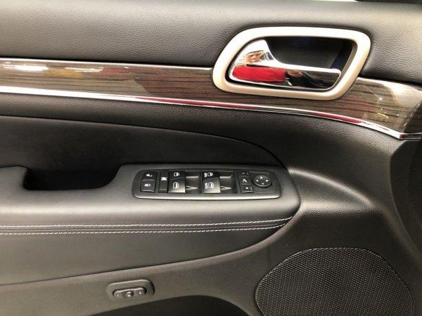 used 2017 Jeep