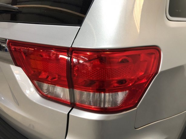 used 2012 Jeep Grand Cherokee for sale