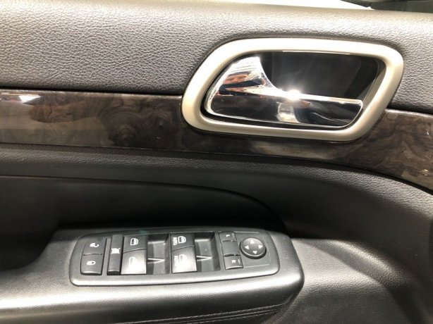 used 2012 Jeep Grand Cherokee for sale near me