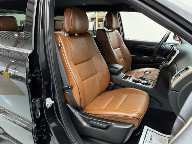 cheap Jeep Grand Cherokee for sale