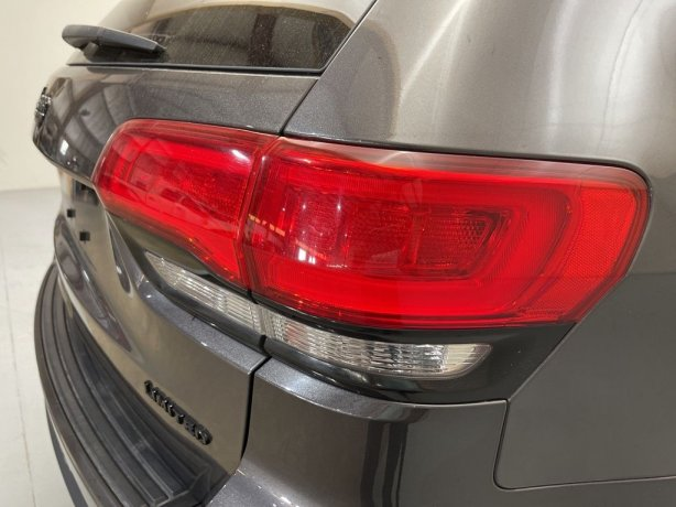 used Jeep Grand Cherokee for sale near me
