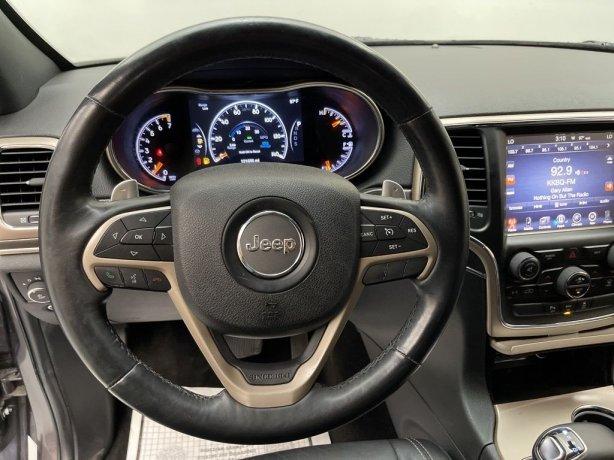 2015 Jeep Grand Cherokee for sale near me
