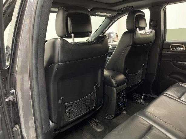 cheap 2015 Jeep for sale Houston TX