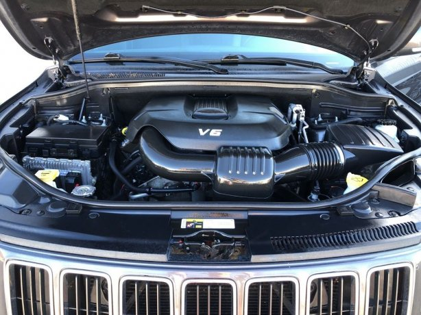 Jeep Grand Cherokee cheap for sale near me