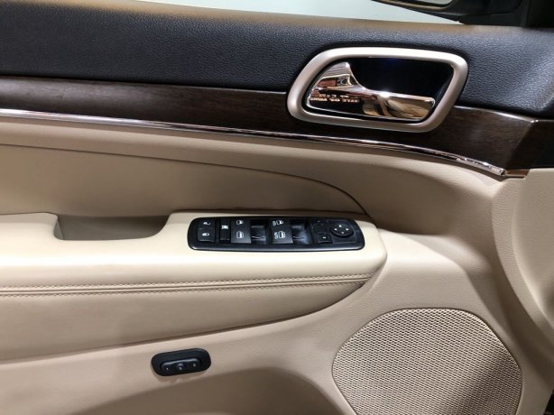 used 2015 Jeep Grand Cherokee for sale near me