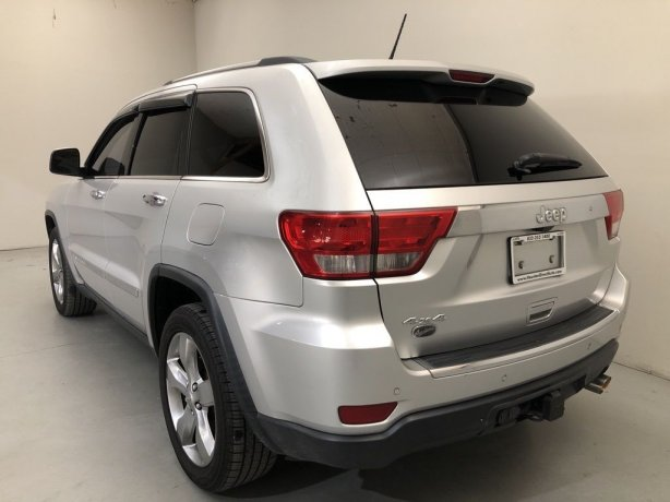 Jeep Grand Cherokee for sale near me