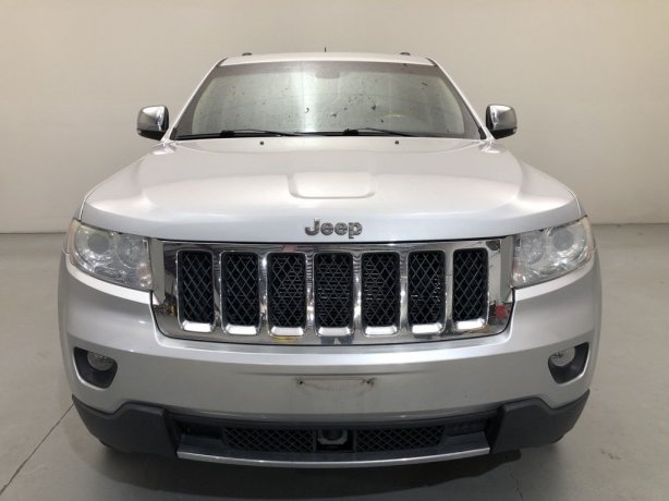Used Jeep Grand Cherokee for sale in Houston TX.  We Finance!