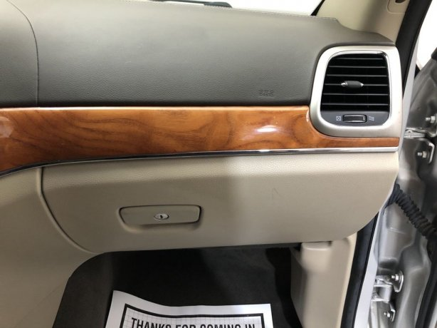 cheap used 2013 Jeep Grand Cherokee for sale