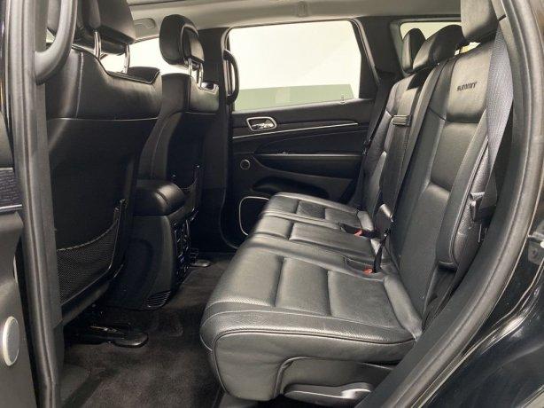 2018 Jeep in Houston TX