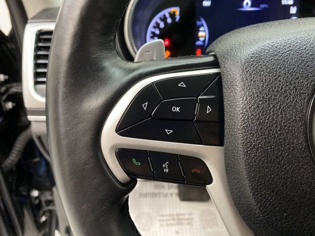 cheap used 2018 Jeep Grand Cherokee for sale
