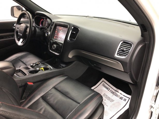 cheap used 2017 Dodge Durango for sale