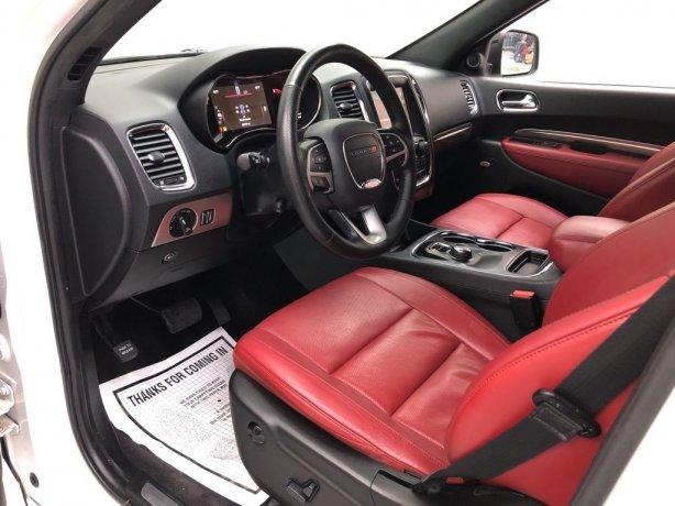 2017 Dodge in Houston TX