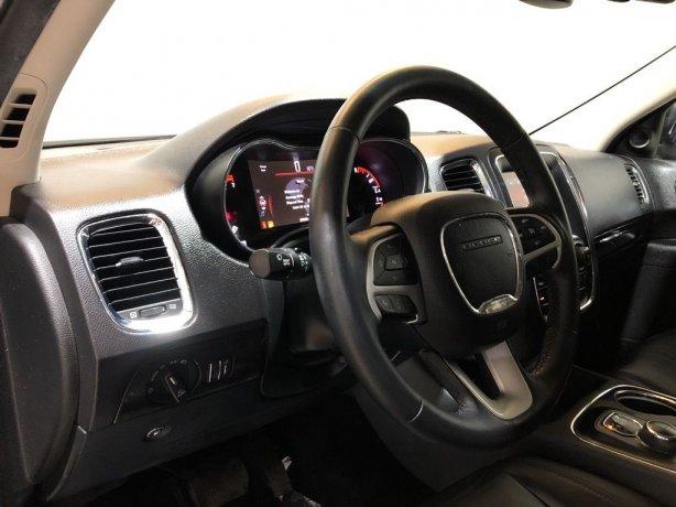 used 2014 Dodge Durango for sale Houston TX