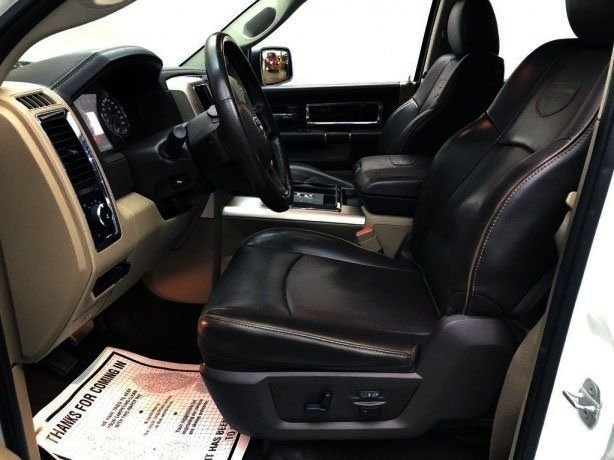 used 2012 Ram 1500 for sale Houston TX