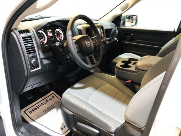 2018 Ram 1500 for sale Houston TX