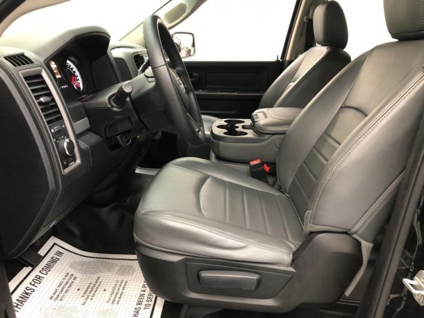 used 2013 Ram 1500 for sale Houston TX