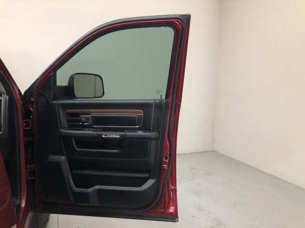 used 2015 Ram 1500 for sale near me