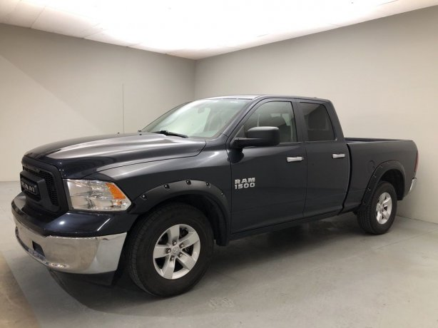 Used 2018 Ram 1500 for sale in Houston TX.  We Finance!