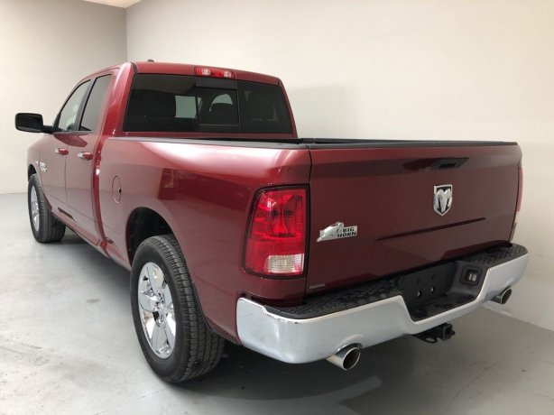 Ram 1500 for sale near me