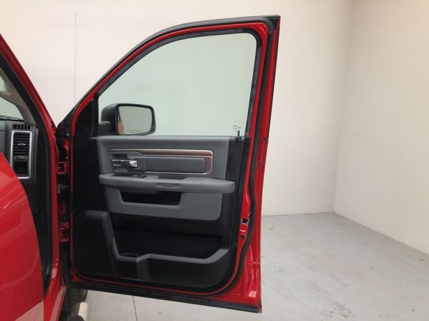 used 2016 Ram 1500 for sale near me