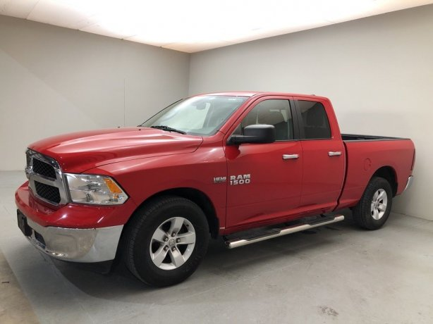 Used 2016 Ram 1500 for sale in Houston TX.  We Finance!