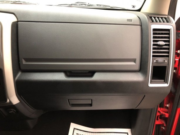 cheap used 2016 Ram 1500 for sale