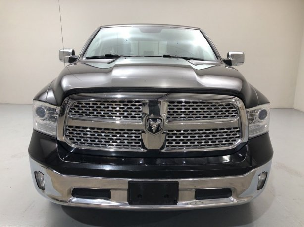 Used Ram 1500 for sale in Houston TX.  We Finance!