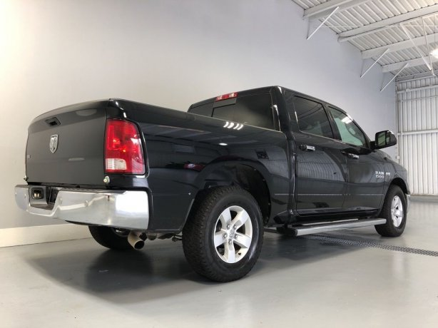 used 2015 Ram for sale