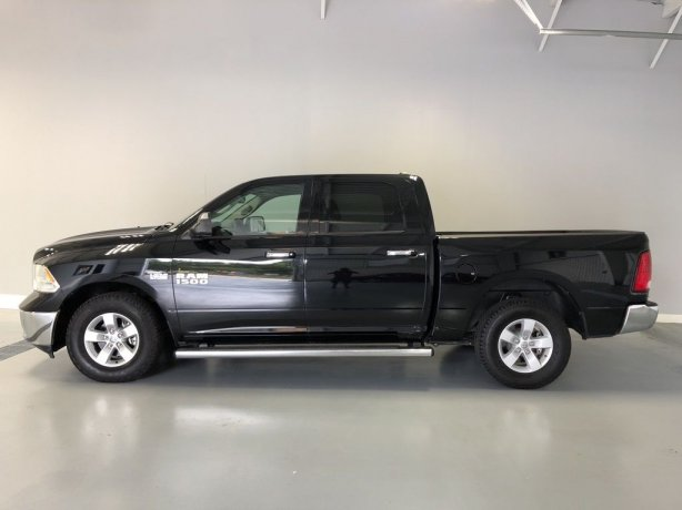 2015 Ram 1500 for sale