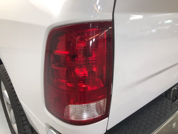 used 2016 Ram 1500 for sale