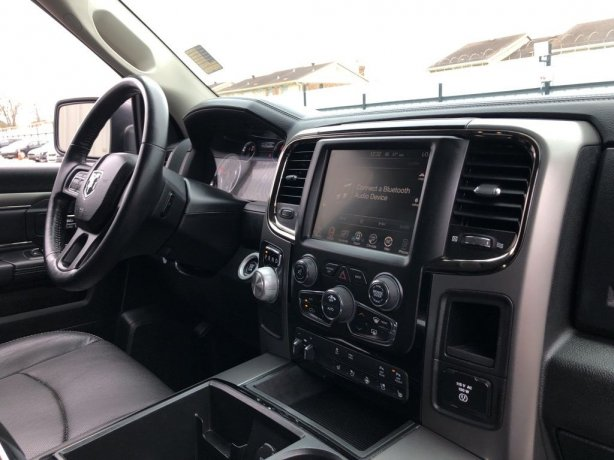 used Ram for sale Houston TX
