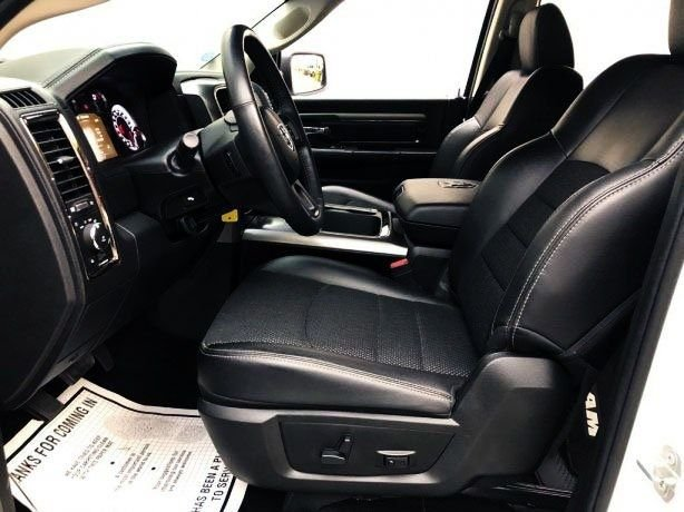 used 2018 Ram 1500 for sale Houston TX