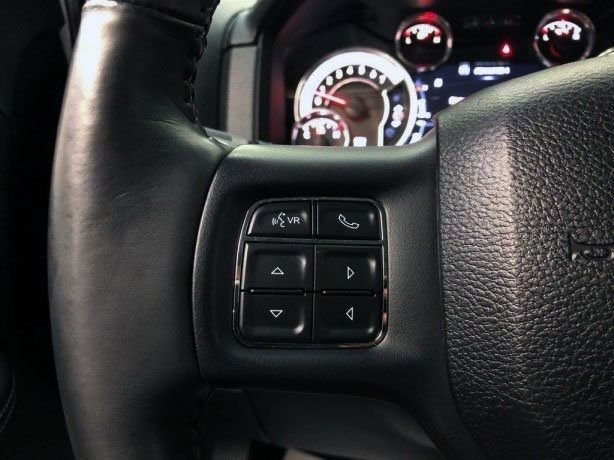 used Ram 1500 for sale Houston TX