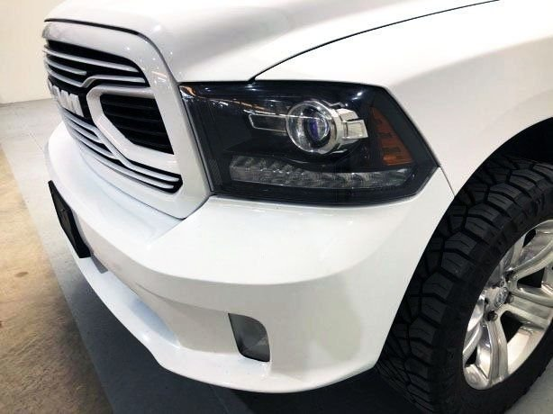 2018 Ram for sale