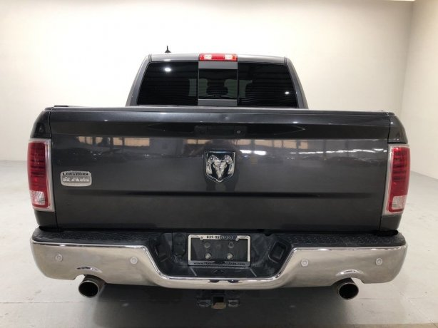 used 2017 Ram for sale