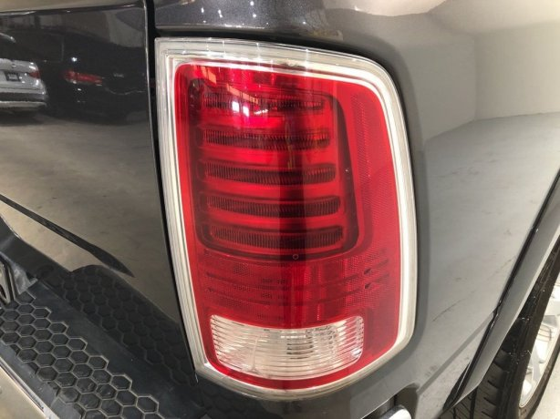 used 2017 Ram 1500 for sale
