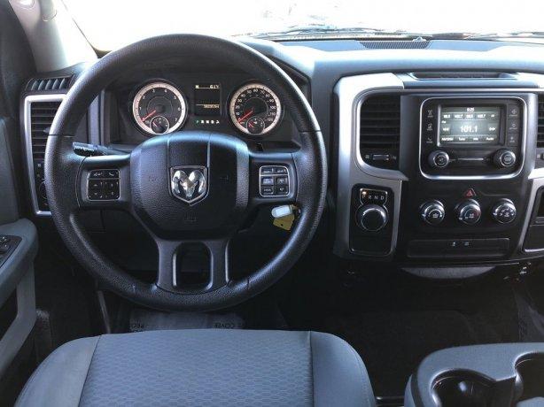 2017 Ram 1500 for sale Houston TX